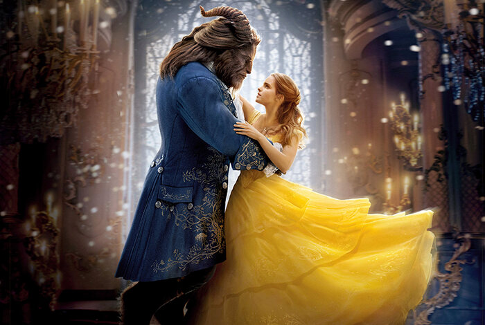 Beauty and the Beast komt tot leven