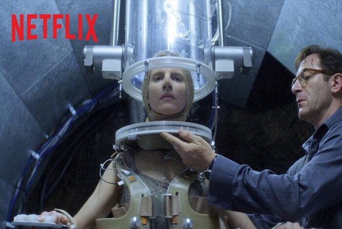 'The OA', een onaangekondigd meesterwerk van Netflix