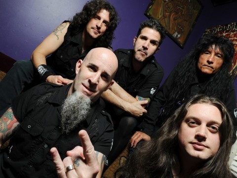 Anthrax - Interview