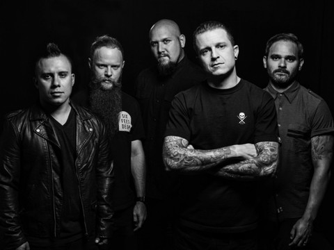 Atreyu - Interview