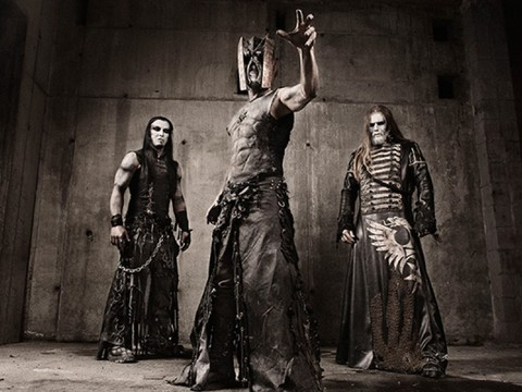 Behemoth - Concert