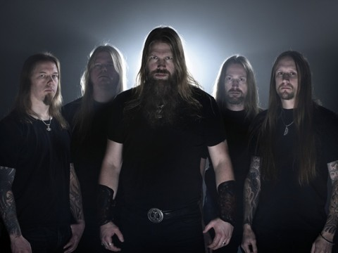 Amon Amarth - Interview