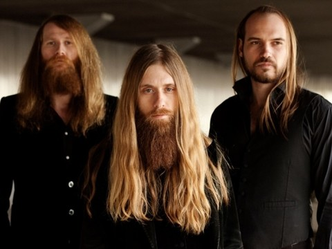 Kadavar - Interview