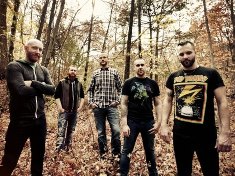Killswitch Engage - Interview