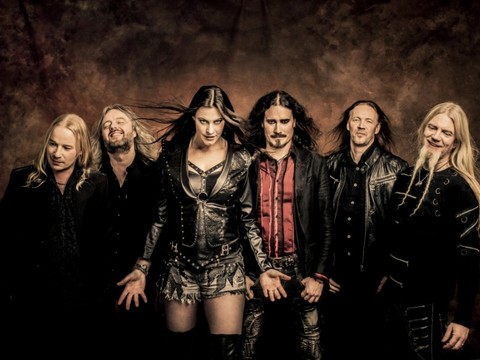 Nightwish - Interview
