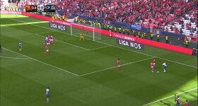 SL Benfica 0 - 0 FC Porto