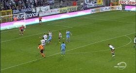 Sporting Charleroi 0 - 2 Club Brugge
