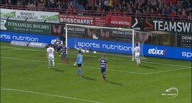 KV Kortrijk 0 - 1 RSC Anderlecht