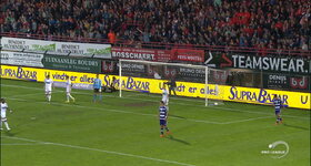 KV Kortrijk 0 - 2 RSC Anderlecht