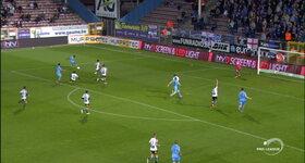 Sporting Charleroi 1 - 3 Club Brugge