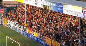 KV Mechelen 1 - 0 Sporing Lokeren