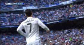 Real Madrid 1 - 0 Getafe