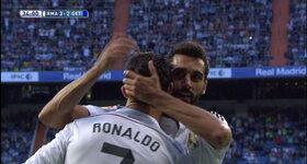 Real Madrid 3 - 2 Getafe