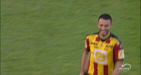KV Mechelen 2 - 0 Sporing Lokeren