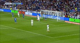Real Madrid 4 - 3 Getafe