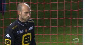 KV Mechelen 2 - 1 Sporing Lokeren