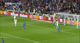 Real Madrid 6 - 3 Getafe