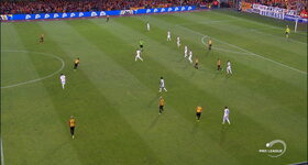 KV Mechelen 2 - 1 Sporting Lokeren