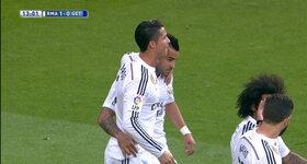 Real Madrid 7 - 3 Getafe