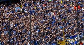 Club Brugge 1 - 0 KV Kortrijk, José IZQUIERDO : 2', Goal