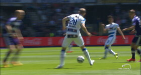 Anderlecht 2 - 1 KAA Gent
