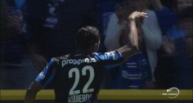 Club Brugge 1 - 0 KV Kortrijk