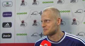 Interviews Anderlecht (Anderlecht - KAA Gent)