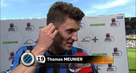 Interviews Club Brugge (Club Brugge - KV Kortrijk)