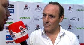 Interviews KV Kortrijk (Club Brugge - KV Kortrijk)