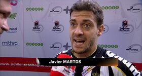 Interviews Charleroi (Standard - Chareloi)