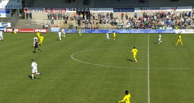 Lommel 3 - 1 Lierse