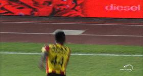KV Mechelen 1 - 0 Charleroi
