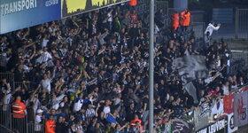 KV Mechelen 1 - 1 Charleroi