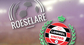 Ksv Roeselare 1 - 0 Lommel United