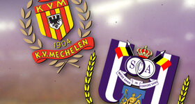 FC Malines 2 - 2 RSC Anderlecht