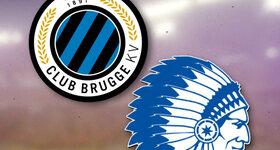 Club Brugge 1 - 0 AA Gent