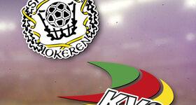 Lokeren 0 - 1 Oostende