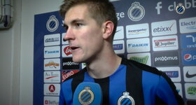Club TV - News 08/02/2016 Reacties Club Brugge - AA Gent