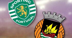 Sporting Lisboa 0 - 0 Rio Ave