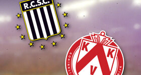 Charleroi 1 - 1 Kortrijk