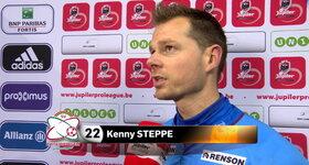 Interview Z. Waregem (RSC Anderlecht - Z. Waregem)