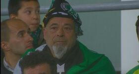 Moreirense 0 - 1 Sporting Lisboa
