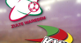 Z. Waregem 1 - 2 Oostende