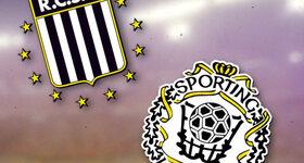 Charleroi 2 - 2 Lokeren