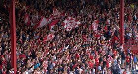 Kortrijk 1 - 2 Charleroi