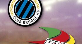 Club Brugge 2 - 2 Oostende