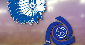 KAA Gent 0 - 0 Racing Genk