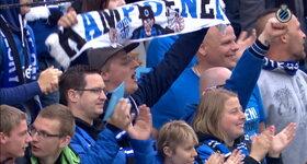 Club TV - News 23/05/2016 Sfeerverslag Club Brugge - KV Oostende!