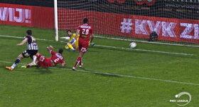 Jupiler Pro League - Top 5 (23/05/2015)