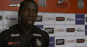 Charleroi TV - News 27/05/2016 Interviews après Charleroi - Genk!